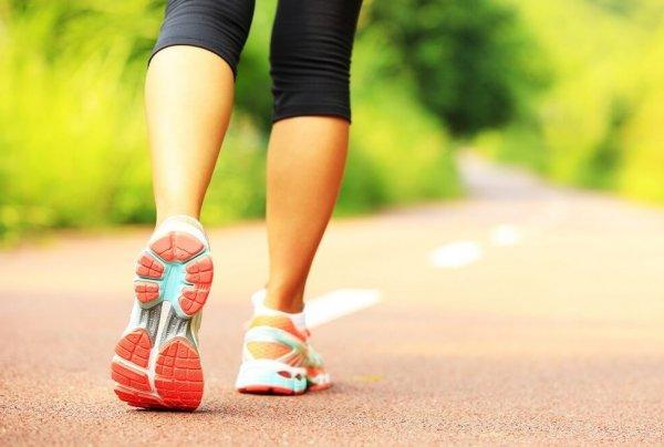 Скандинавская ходьба для похудения - как правильно заниматься, польза и уроки для начинающих с видео