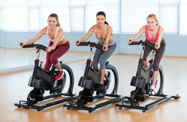 польза велотренажера для мужчин для похудения