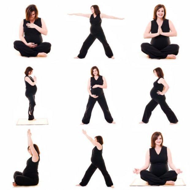 Примеры расслабляющих упражнений