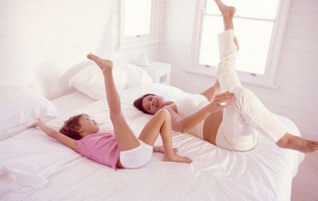 Расслабляющая гимнастика перед сном: упражнения для крепкого и здорового сна (видео)