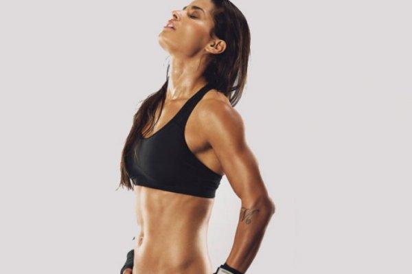 Сушка мышц рацион питания 6