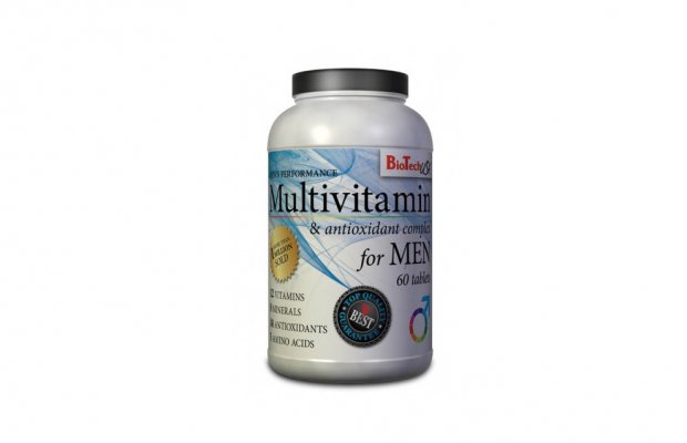 Мultivitamin for men