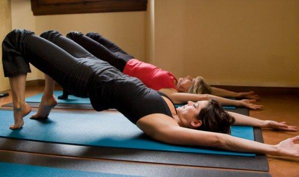 Дикуль: упражнения для спины при грыже поясничного отдела позвоночника