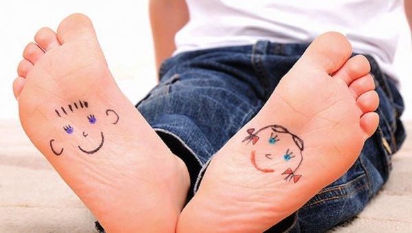 Особенности упражнений ЛФК при плоскостопии у детей