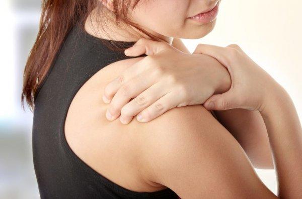 Бубновский болит плечевой сустав
