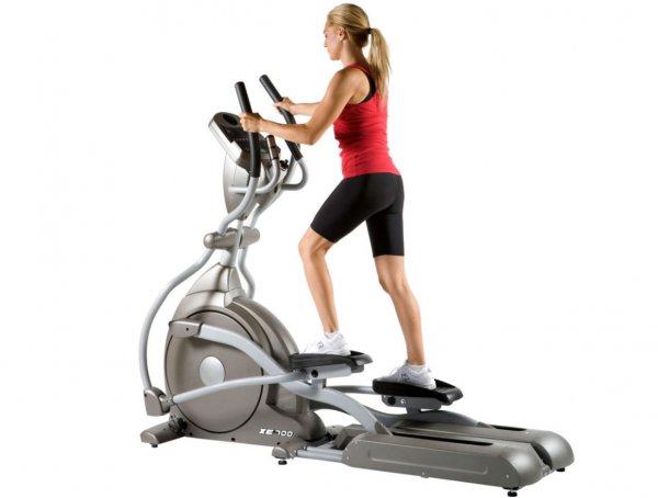 тренажер эллипс какие мышцы работают фото мере