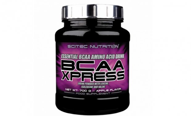 Xpress scitec nutrition