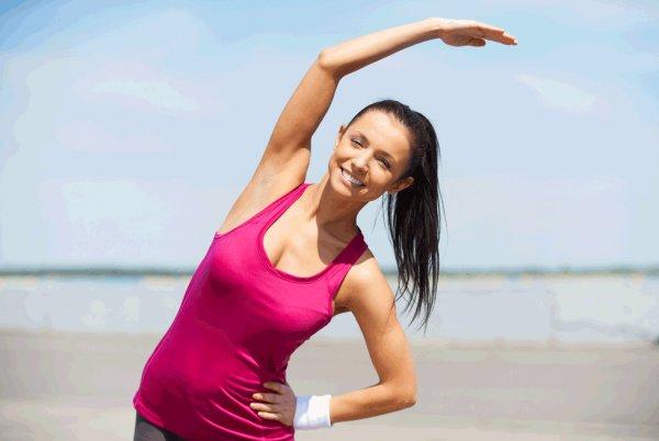 Суставная гимнастика по Норбекову комплекс упражнений для суставов и спины