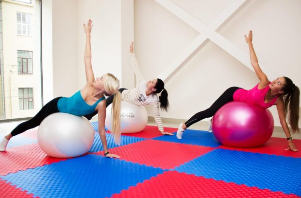 Суставная гимнастика по методике Норбекова