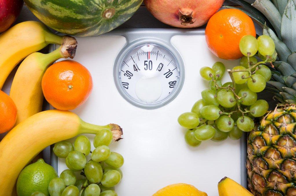 какие фрукты и овощи можно при похудении