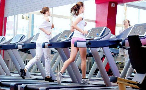 ходьба на беговой дорожке можно ли похудеть