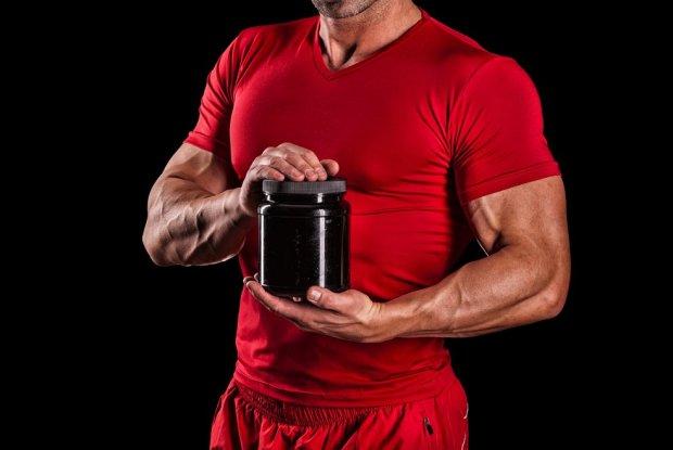 Как влияет протеин на потенцию