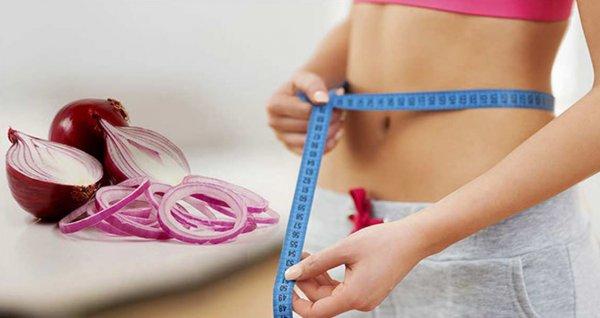 Луковая диета для похудения: меню, рецепты, результаты, отзывы