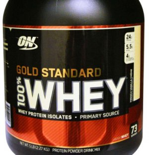 Протеин 100 Whey Gold Standard