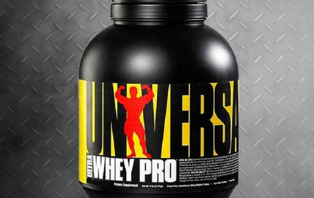 Ultra Whey Pro от Universal Nutrition