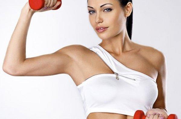 Бешеная сушка тренировки и питание