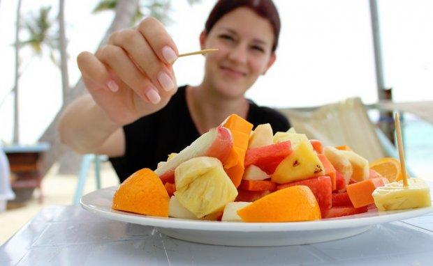 Грейпфрутовая диета для похудения