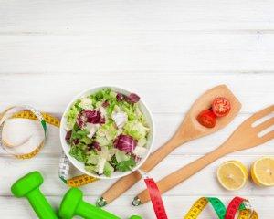 Программа питания для быстрого или сбалансированного похудения +.