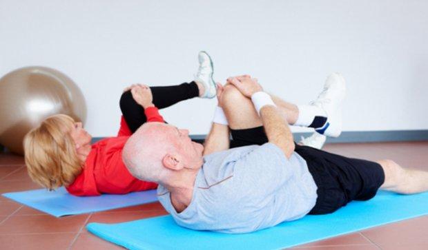 Упражнения для пораженных суставов стоймстъ протеэа забедреный сустав