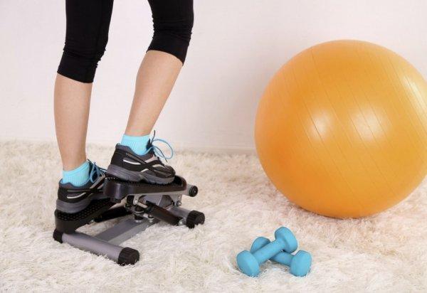 Как выбрать степпер для дома, как правильно ходить на тренажере и похудеть