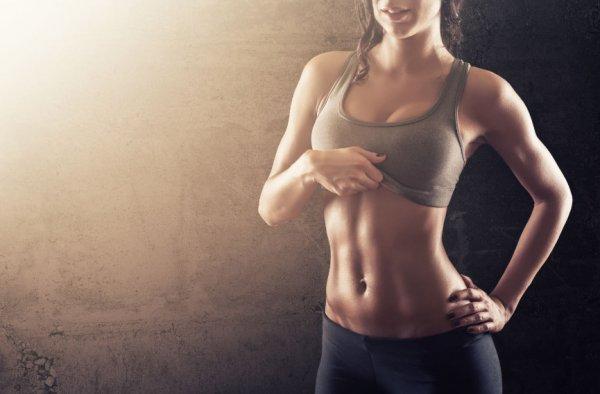 Как убрать жир с живота и боков на самом деле: полное руководство