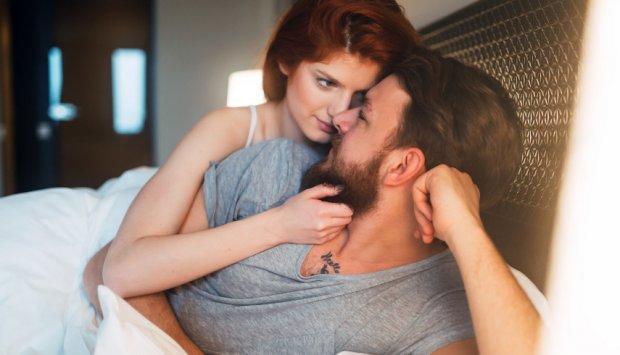 Секс незабываемая ночь приятное себе и мужу
