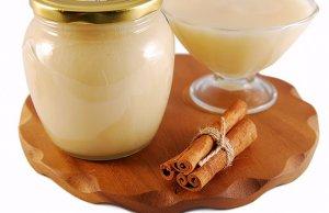 Белый мед