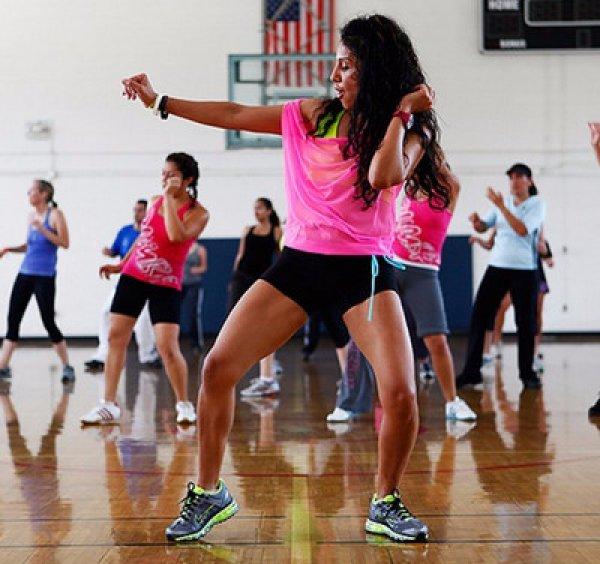 Танцы живота как средство для похудения