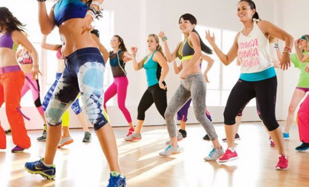 От какого танца можно быстро похудеть