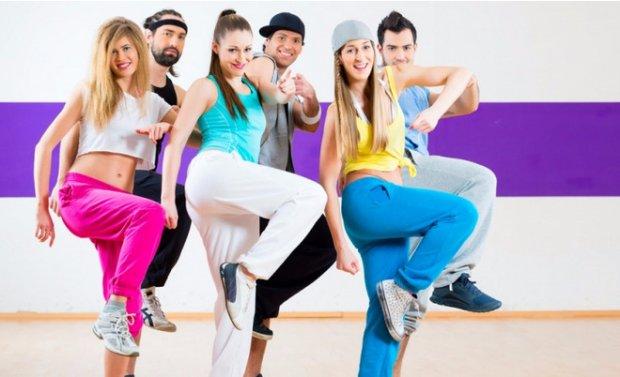 Танцы для похудения: какие виды помогут быстро сбросить вес