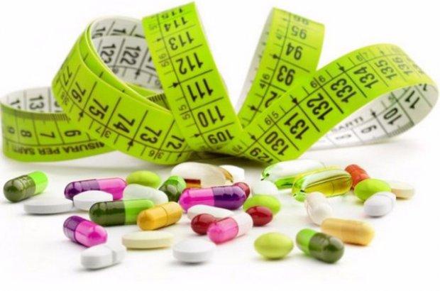 Самые эффективные препараты для похудения в аптеках