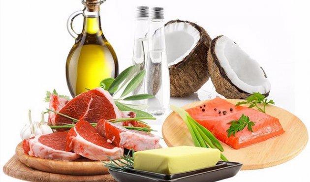 Кетогенная диета плюсы и минусы