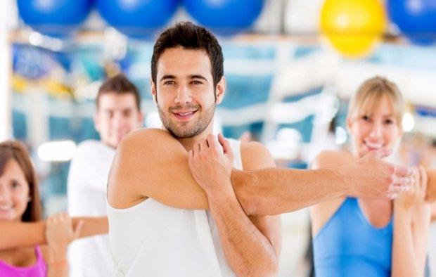 Суставная гимнастика по попову если болят суставы