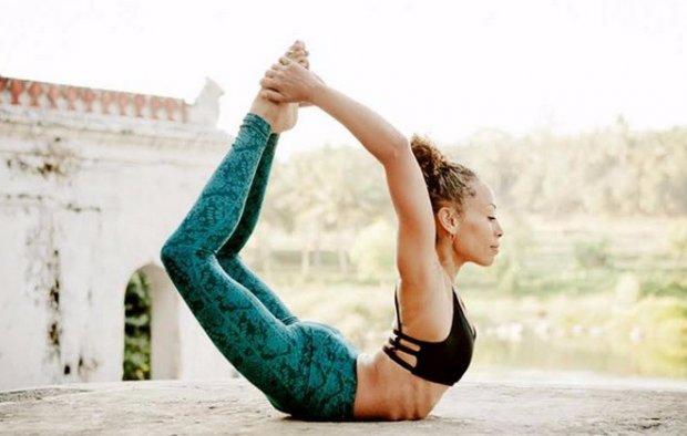 """Абонементы на занятия по йоге всего от 4,30 руб/занятие в фитнес-клубе """"SportFamily"""""""