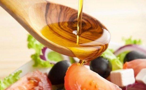 Льняное масло в кулинарии