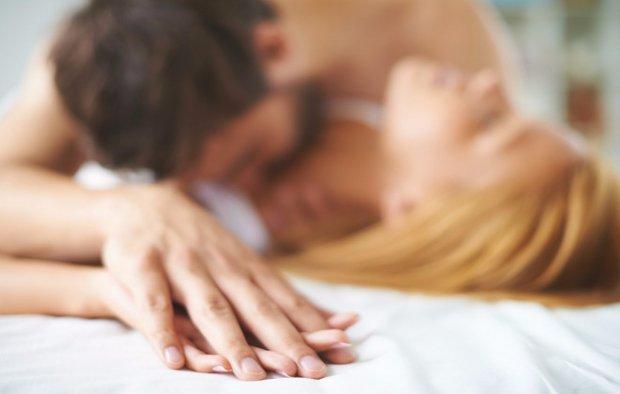 Сексуальные желания у женщин в месячные