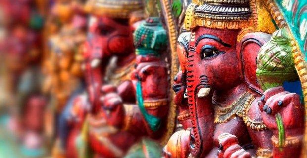 Краткий доклад об индуизме 3234