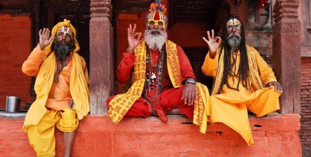 Сексуальные нормы в индуизме