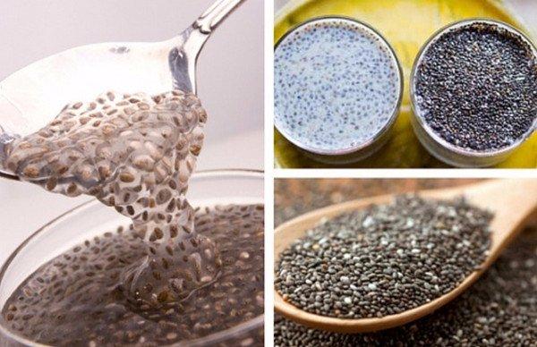 семена чиа полезные свойства и противопоказания данном