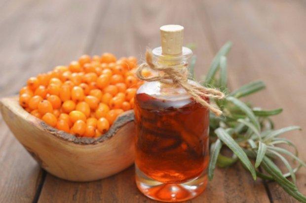 Облепиховое масло лечебные свойства и противопоказания