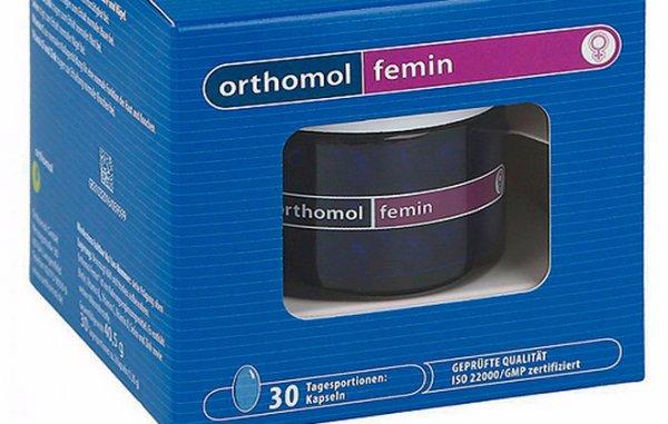 Чисто женские витамины какие принимать при климаксе