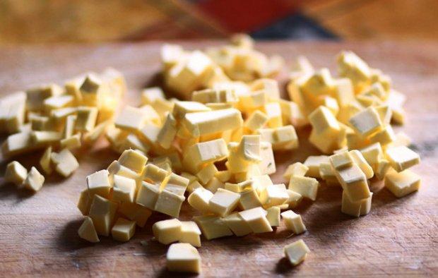 Масло гхи